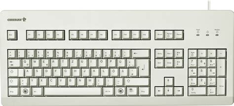 Keyboard Elektronik g80 3000lpceu 0 keyboard usb gray us layout at