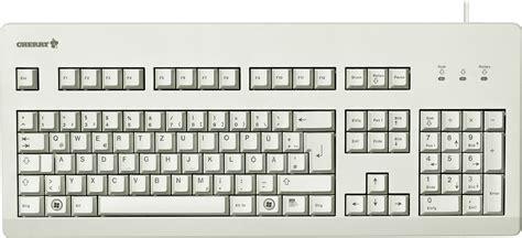 Keyboard Elektronik g80 3000lpceu 0 keyboard usb gray us layout at reichelt elektronik