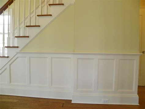 How To Put Up Wainscoting Panels 22 Wainscoting Styles Ideas Materials And Tips For Your