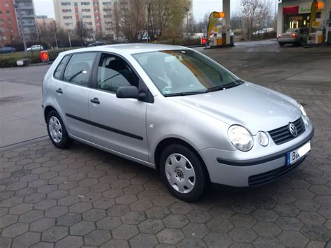 volvo volkswagen 2003 2003 volkswagen polo 9n3 pictures information and
