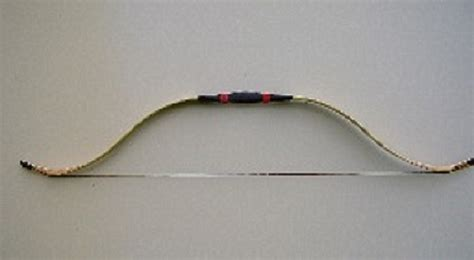 Ottoman Turkish Bows Turkish Ottoman Attila S Archery