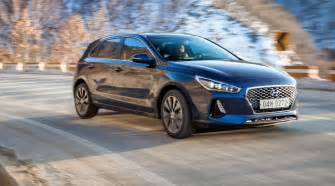 Reviews Of Hyundai 2017 Hyundai I30 Review Caradvice