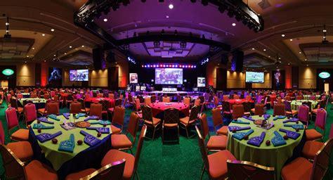 event venues near palm springs morongo casino resort