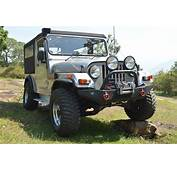 Mahindra Thar Modified Jeep Wallpaper Gallery