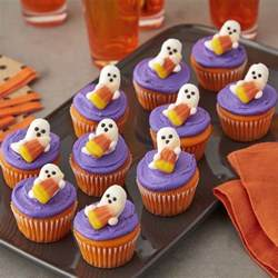 Wilton Halloween Cupcake Decorations 8 New Halloween Treats