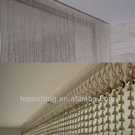 stainless steel bead curtain 304 stainless steel beaded curtain 4mm buy stainless