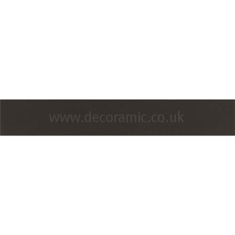 black rectangle tile 151 x 24 x 9 mm 6321v original style