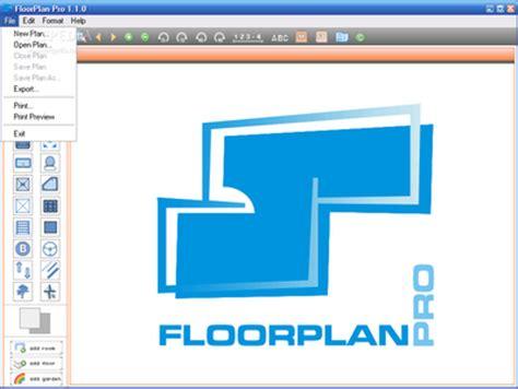 professional floor plan software floorplan pro floor plan software free download software
