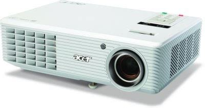 Acer Projector X1130p technology news acer h5360 x1130p and x1261 trio 3d projectors support nvidia 3d vision