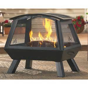 char broil 174 firenzy outdoor chiminea 166991 pits