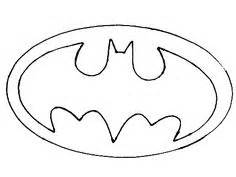 batman printable logo clipart best