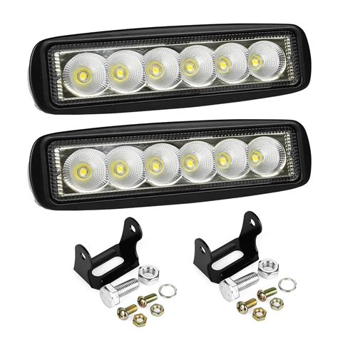 led spreader lights for boats 2pcs spreader led deck marine lights for boat flood light