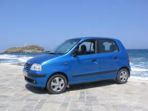 Hyundai Origin Hyundai Atos History Photos On Better Parts Ltd