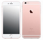 Image result for New iPhone Rose Gold