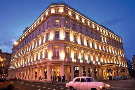 in hotel gran hotel manzana kempinski la habana opens in cuba