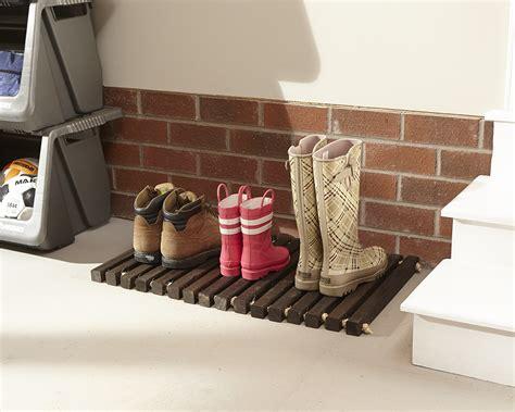 diy home depot build a diy wooden door mat build basic