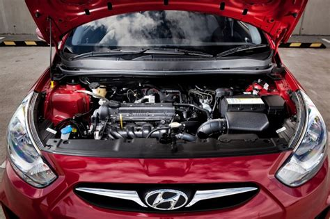 how petrol cars work 2013 hyundai accent engine control hyundai accent sr 20 990 data details specifications which car