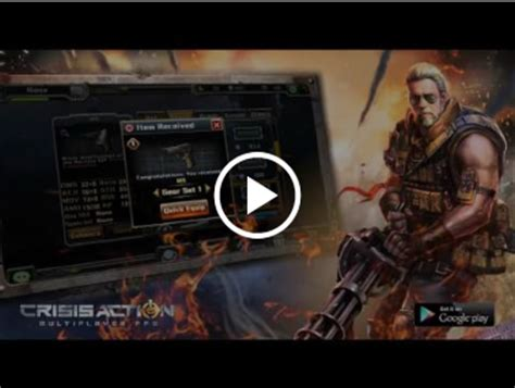 download game crisis action offline mod apk crisis action mod apk download for unlimited ammo