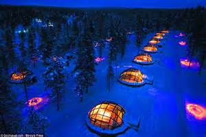 kakslauttanen hotel igloo in saariselk 228 offers