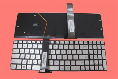 Keyboard Laptop Asus X451c b 224 n ph 237 m laptop n550j n550jv keyboard
