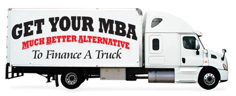 Best Alternative To Mba by Expediter Services Offers A Much Better Alternative To