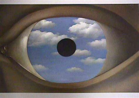 Miroir Soleil 655 by Ren 233 Magritte