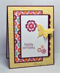 best handmade cards for birthday new handmade birthday cards trendy mods