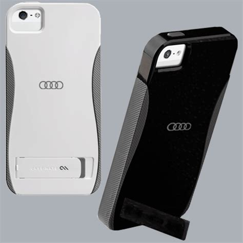 Audi Collection Carcasa Para Iphone 5 Audi Collection Pop