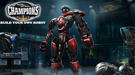 download game real steel mod apk real steel chions apk 1 0 137 hack download apk crack