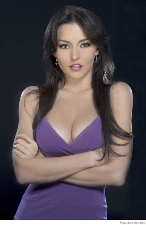 angelique boyer lovely angelique boyer style
