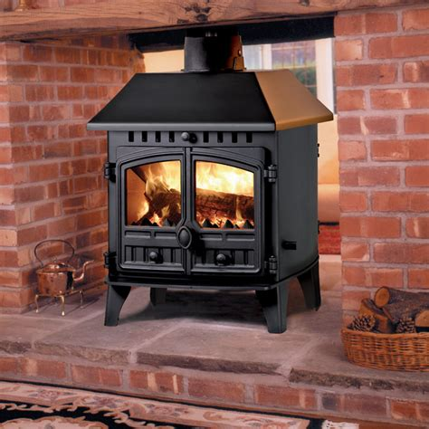 4 Sided Fireplace Wood Burning by Traditional Wood Burning Stoves Fireplaces