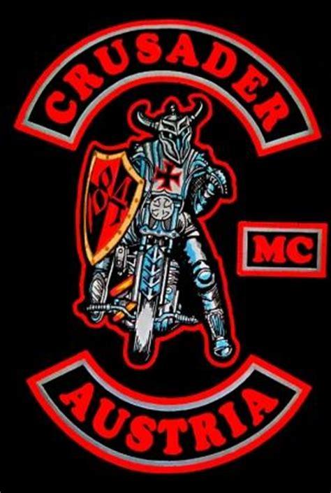 Motorradclub Color by Mc Crusader Austria