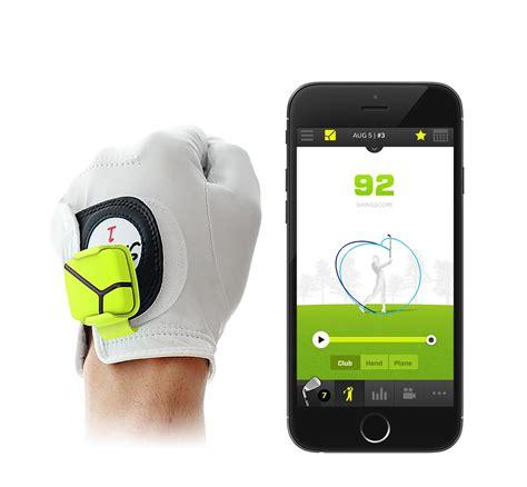 golf glove swing analyzer com zepp golf 3d swing analyzer with additional