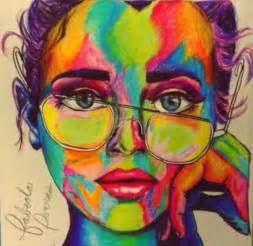 drawings with color use those colored pencils to sketch your imagination