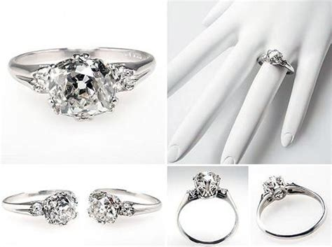 antique vintage wedding rings uk new year gift ideas for