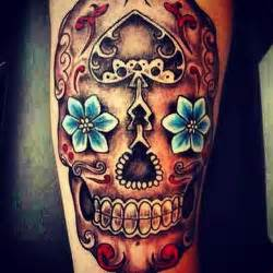 Com img src http www tattoostime com images 436 mexican sugar skull