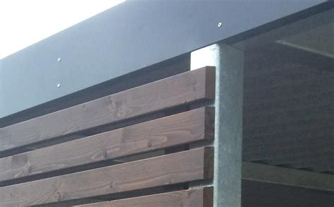 autounterstand glas carport autounterstand carport fl 252 ela typ aabd typ aab