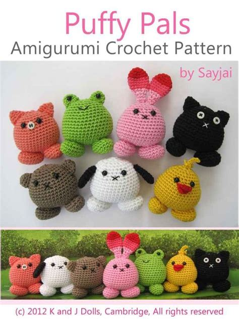 amigurumi pattern easy crochet doll pattern crochet dolls and doll patterns on