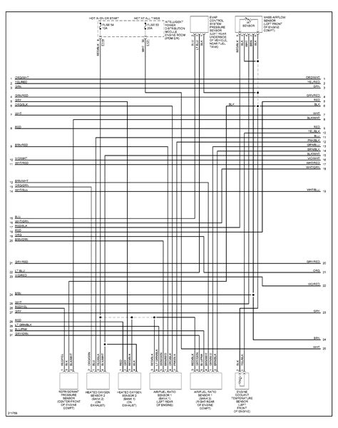 nissan titan trailer wiring diagram wiring diagram