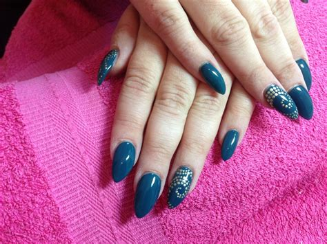 Ongle Gel Bleu by Galerie Photos D Ongles Galerie Faux Ongles Galerie