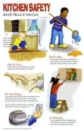 facs 4 kitchen safety