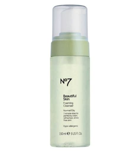 cleansers toners skincare no7 boots ireland