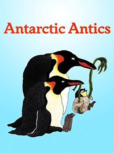 amazoncom antarctic antics diana canova raul malo