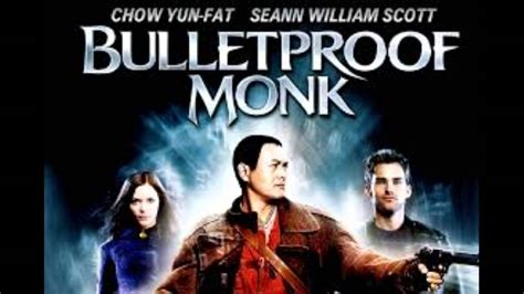 bulletproof song bulletproof monk kunk song youtube