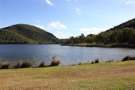 Designed For Outdoors lake somerset brisbane