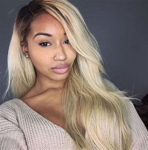foreign hair styles 83 best foreign strandz russian blonde inspo images on