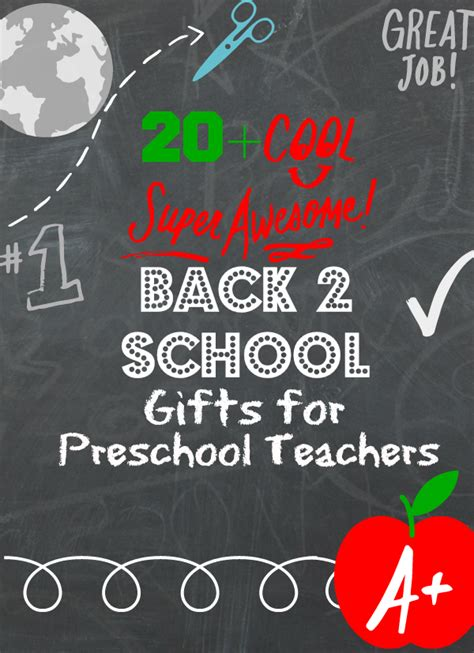 5 inexpensive back to school gifts for teachers simple back to school day of school gifts