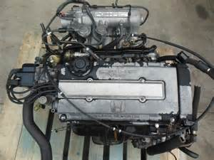 jdm engines transmissions honda civic 88 91 dohc vtec