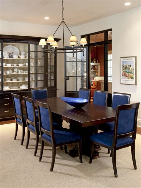 Blue Dining Room Furniture 403 Forbidden