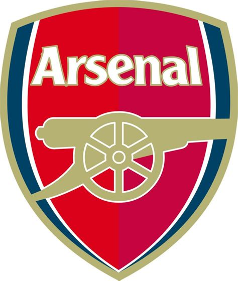 Arsenal Logo | arsenal football club logo by lemongraphic on deviantart